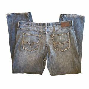 Men's BKE Seth Straight Leg Jeans 40R